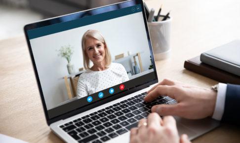 オンライン営業のコツ